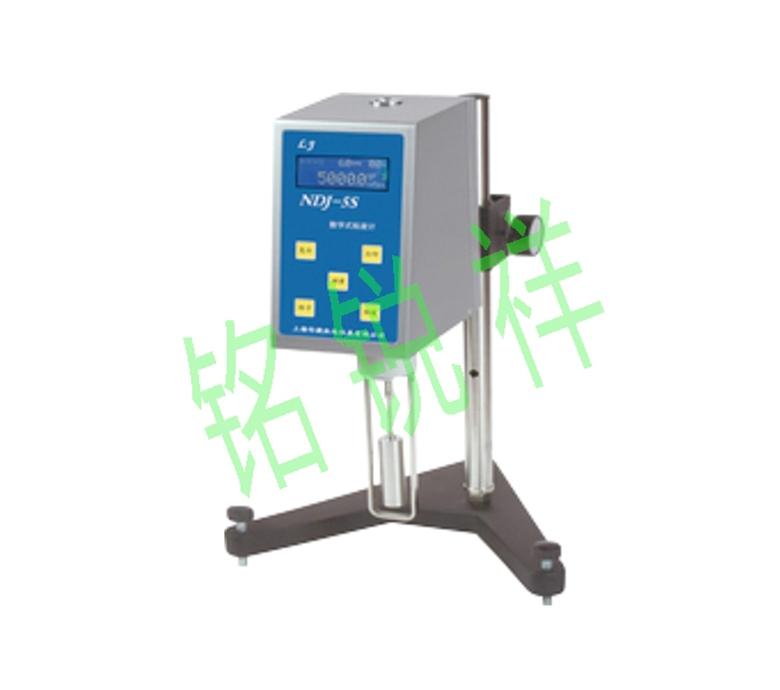东莞粘度测试仪MRX-NDJ5S