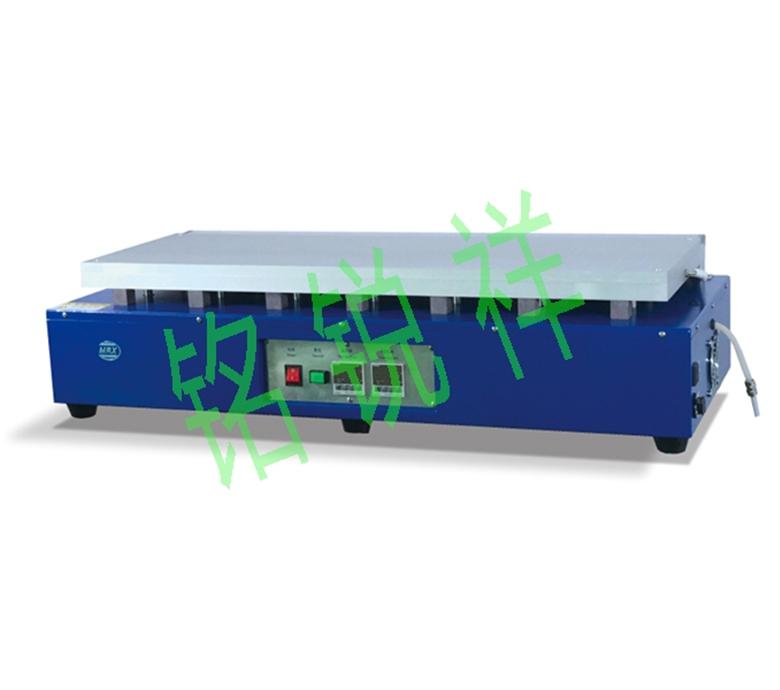 东莞加热型平板涂膜机 MRX-DTM260(底部加热)