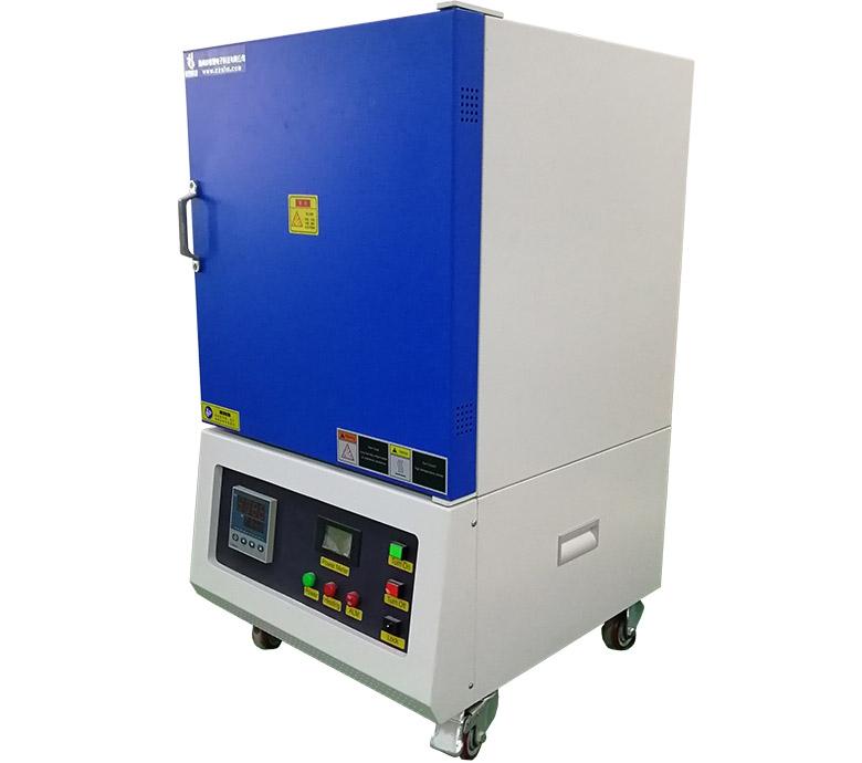 箱式炉1700XS-A型1700℃