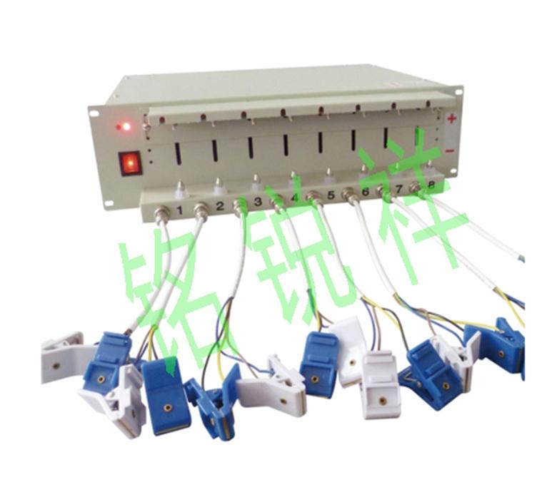东莞八通道电池测试MRX-JC5V12A