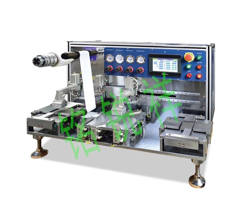 半自动叠片机MRX-RB-DP200-C
