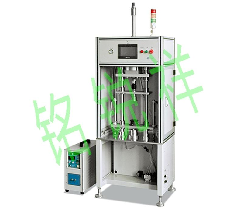 东莞电芯自动加热入壳机
