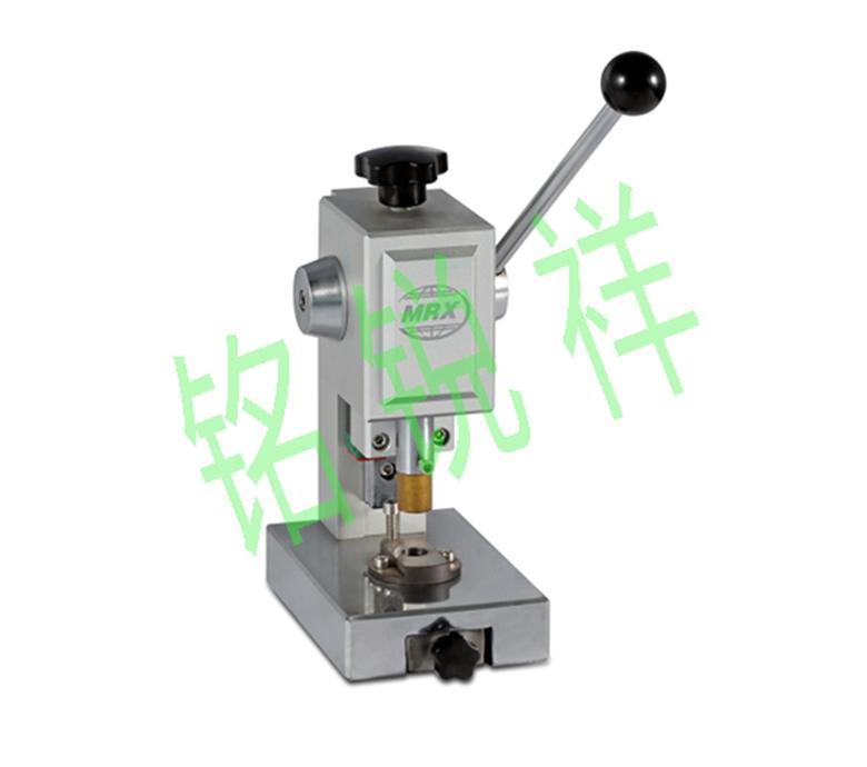 扣式电池冲片MRX-CP60